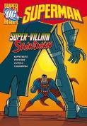 Super-Villain Showdown (DC Super Heroes