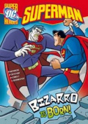 Superman Pack B of 6 (DC Super Heroes