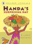 Handa's Surprising Day (Handa)