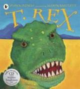 T. Rex Pbk With Cd