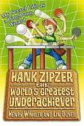 Hank Zipzer Bk 9