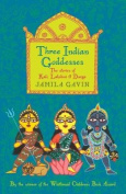 Three Indian Goddesses