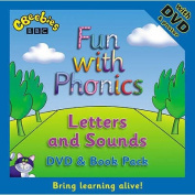Learn at Home:Fun with Phonics