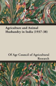 Agriculture And Animal Husbandry In India