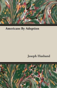 Americans By Adoption