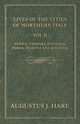 Cities of Northern Italy - Vol. II