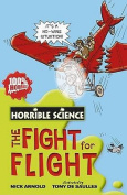 Fearsome Fight for Flight