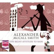 The Right Attitude to Rain [Audio]