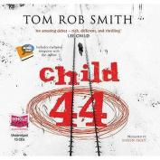 Child 44 [Audio]