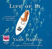 The Life of Pi [Audio]