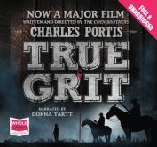 True Grit [Audio]