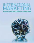 International Marketing. Michael Czinkota, Ilkka Ronkainen, Gilbert Zvobgo