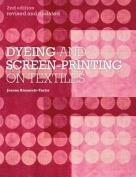 Dyeing and Screen-Printing on Textiles
