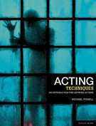 Acting Techniques