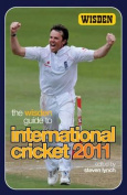 The Wisden Guide to International Cricket