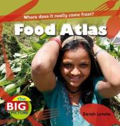 Food Atlas (Big Picture)