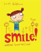 A Sunny McCloud Book