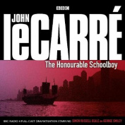 The Honourable Schoolboy [Audio]