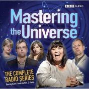 Mastering The Universe [Audio]