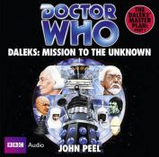 """Doctor Who"" [Audio]"