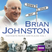 Brian Johnston Down Your Way [Audio]