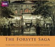 The Forsyte Saga [Audio]