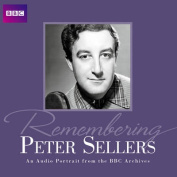 Remembering Peter Sellers [Audio]
