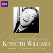 Remembering Kenneth Williams [Audio]