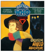 Doctor Who: Demon Quest [Audio]