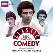 "Rowan Atkinson's ""The Atkinson People"" [Audio]"