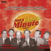 Just a Classic Minute: v. 7 [Audio]