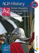 AQA History A2 Unit 3 British Monarchy