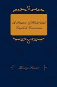 A Primer of Historical English Grammar