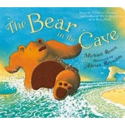 The Bear in the Cave [Board book]