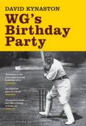 W.G.'s Birthday Party