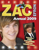 Zac Efron Annual 2009 [With Zac Efron Calendar Poster]