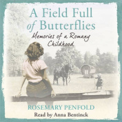A Field Full of Butterflies [Audio]