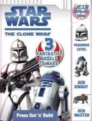 """Star Wars the Clone Wars"""