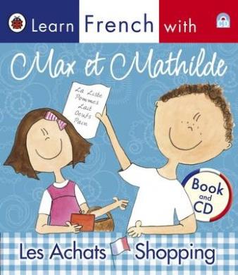 Shopping (Max et Mathilde)