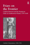 Friars on the Frontier