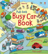 Pull-back Busy Car