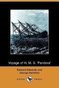 Voyage of H. M. S. 'Pandora'