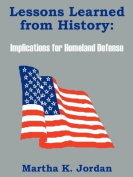 Lessons Learned from History