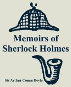 Memoirs of Sherlock Holmes [Large Print]
