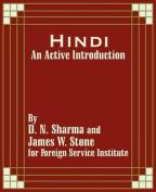 Hindi: An Active Introduction