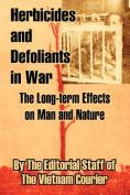 Herbicides and Defoliants in War