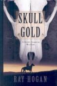 Skull Gold [Large Print]