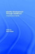 Identity Development Through Adulthood