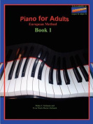 Piano for Adults, European Method