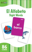 Alphabet (Flash Kids Spanish Flash Cards)